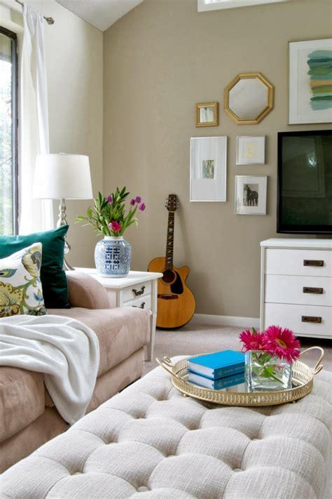 decoration de maison deco maison de toute fraicheur avec des fleurs design feria