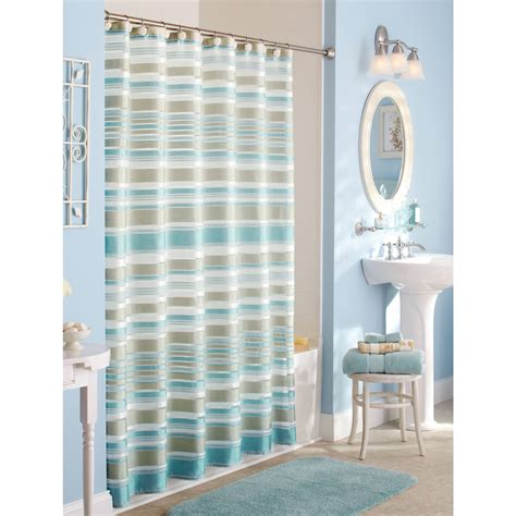 blue grey shower curtain blue green and grey shower curtain shower curtain 4818