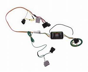 2007 Ford Escape Custom Fit Vehicle Wiring