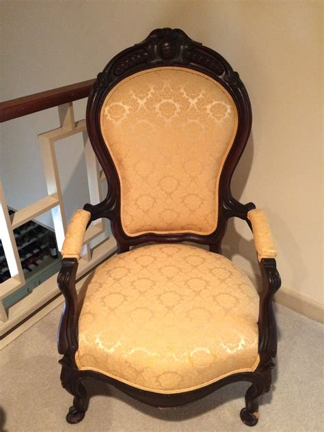 antique sofa arm chair and nursing chair for sale