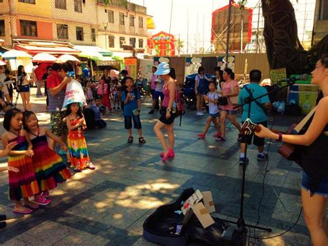 tips on busking underground hong kong hong kong live showcases 15 years and counting