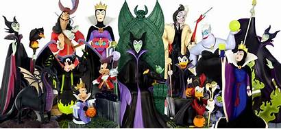 Disney Villains Maleficent Mistress Collectibles Evil Experience