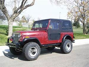 Madrox72 1979 Jeep Cj7 Specs  Photos  Modification Info At Cardomain