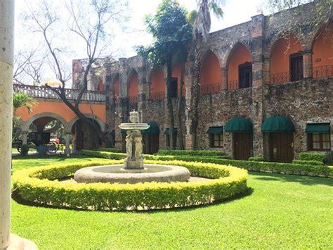 jardines picture  fiesta americana hacienda san