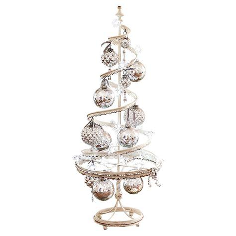 Deko Baum Metall Weihnachten by Deko Baum Gerzat Loberon