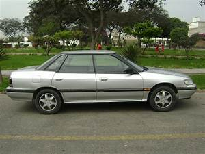 Subaru Legacy 1992