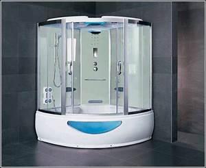 Badewanne Mit Dusche Integriert : badewanne und dusche duschkabine hier mit glas auf der abmauerung u ua hotel talija deluxe ~ Sanjose-hotels-ca.com Haus und Dekorationen