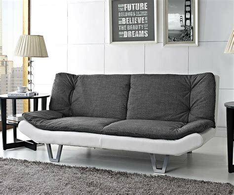 Grey Sofa Bed Uk by Fabric Sofa Bed 3 Seater Egg Grey Or Charcoal Fabric