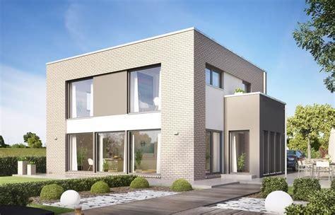 Designhaus Mit Flachdach  Haus Evolution 154 V9 Bien