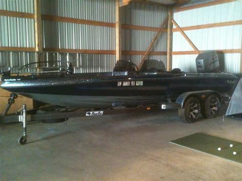 Bass Cat Jaguar Boats For Sale by Illinois 97 Jaguar Dc 15 900 Bass Cat Boats