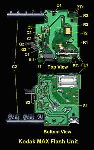 Notes On The Troubleshooting And Repair Of Electronic Flash Units And Strobe Lights And Design