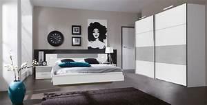 Schlafzimmer Set Günstig : komplette schlafzimmer g nstig online finden m belix ~ Markanthonyermac.com Haus und Dekorationen