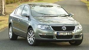 Volkswagen Passat Used Review
