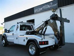 Ford Tow Trucks In Tampa  Fl For Sale Used Trucks On