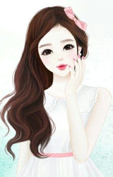 Pictures Girl Image Cartoon Beautiful,  Drawings Art Gallery