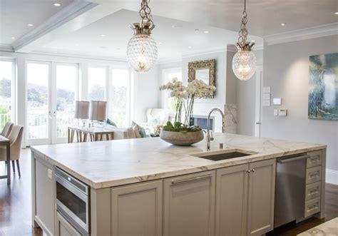 kitchen wall faucet global views crown pendant transitional kitchen