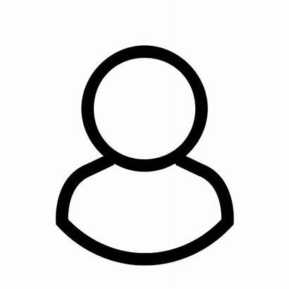 Person Profile User Account Icon