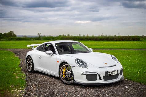Porsche 911 GT3 Hire - Best Price Guarantee | Supercar Hire