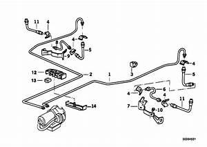Original Parts For E36 320i M50 Cabrio    Brakes   Brake