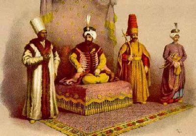 Sultano Ottomano Impero Ottomano Nell Oriente Misterioso Obsidian Portal