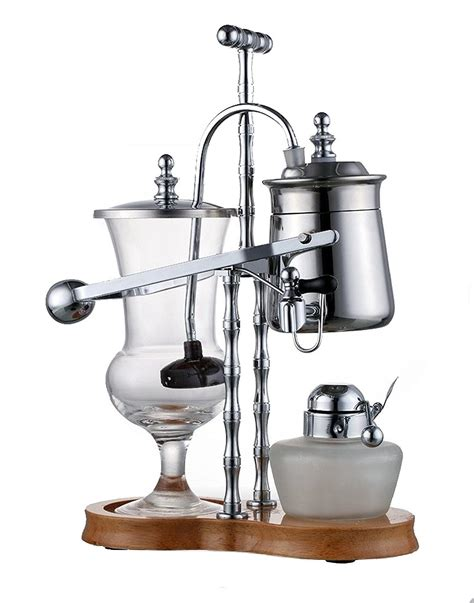 32 royal cup coffee jobs available on indeed.com. Diguo High Quality Belgian Belgium Luxury Royal Family Balance Syphon Coffee Maker Silver Color ...