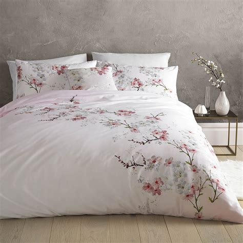 Buy Bed Covers by Buy Ted Baker Blossom Duvet Cover King