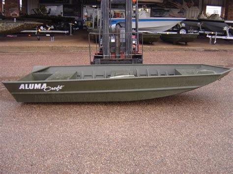 1448 Jon Boat For Sale by Alumacraft Mv 1448 Jon 15 Boats For Sale