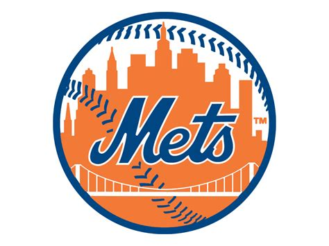 New York Mets Logo Png Images