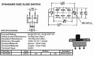 Spdt Slide Switch Wiring Diagram