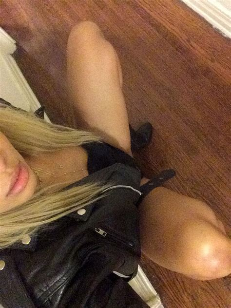 Sami Miro Zac Efrons Ex Girlfriend Nude Private Pics