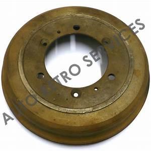 Frein De Service : tambour de frein avant diametre 228 renault r4 auto ~ Dallasstarsshop.com Idées de Décoration