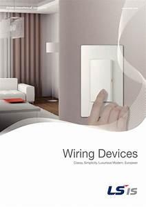 Ls Wiring Device Catalog