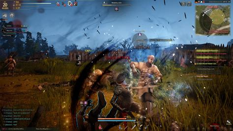 Black Desert Hd Wallpaper Black Desert Online Review Gamespot
