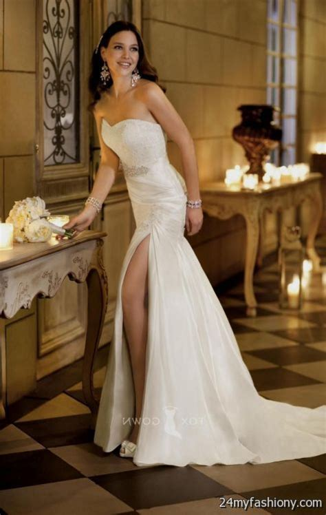 beautiful wedding dress  bb fashion