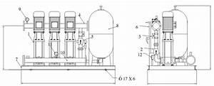Grundfos  Grundfos Booster Pump  Grundfos Water Pump