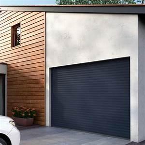 Porte De Garage Sur Mesure Pas Cher : porte de garage enroulable sur mesure prix carrosserie auto ~ Edinachiropracticcenter.com Idées de Décoration