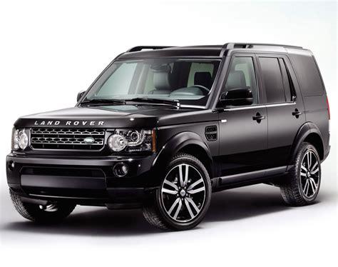 2011 Land Rover Discovery 4 Landmark Features Photos