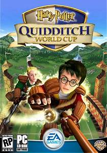 Harry Potter Quidditch World Cup Full Pc Free Download