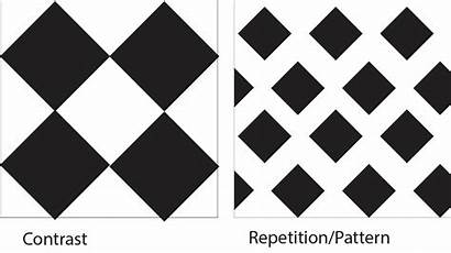 Principles Simple Contrast Pattern Repetition Elements Guide