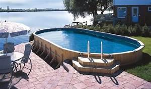 Grande Piscine Hors Sol : grande piscine hors sol design innovant de la maison et ~ Premium-room.com Idées de Décoration