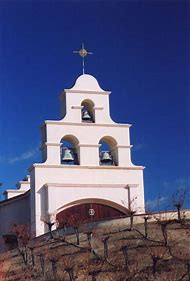 Christian Churches California