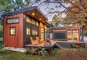Tiny Houses De : amplified tiny house modern home in fayetteville arkansas by brian on dwell ~ Yasmunasinghe.com Haus und Dekorationen