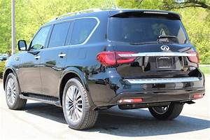 New 2018 Infiniti Qx80 4wd Suv In Indianapolis  19148