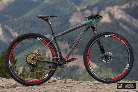 cannondale introduces new f si race hardtail bicycling cannondale factory team s andorra worlds f si mtb mag