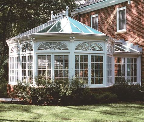 Greenhouse Sunroom by Classic Greenhouses Conservatories Sunroom Sunrooms