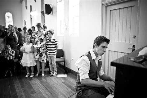Amelia & Beau's Real Wedding
