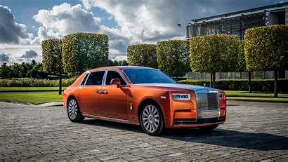 Royce Rolls Phantom 4k India Ewb Star