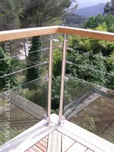 Hauteur Courante Escalier Suisse by Artecbois Terrasses En Bois Et Amenagements Exterieurs En