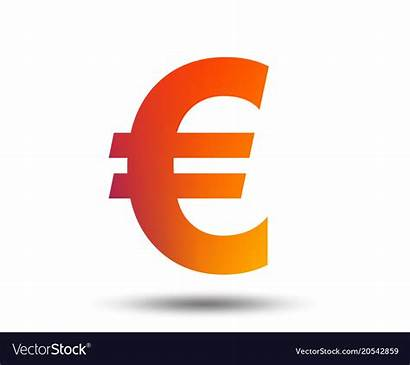 Euro Symbol Sign Currency Icon Eur Vector