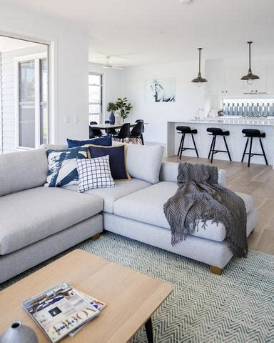 Living Room Furniture Inspiration by 4 Living Room Looks We For 2018 Gold Coast